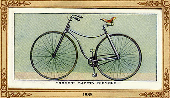 uses of bicycle essay